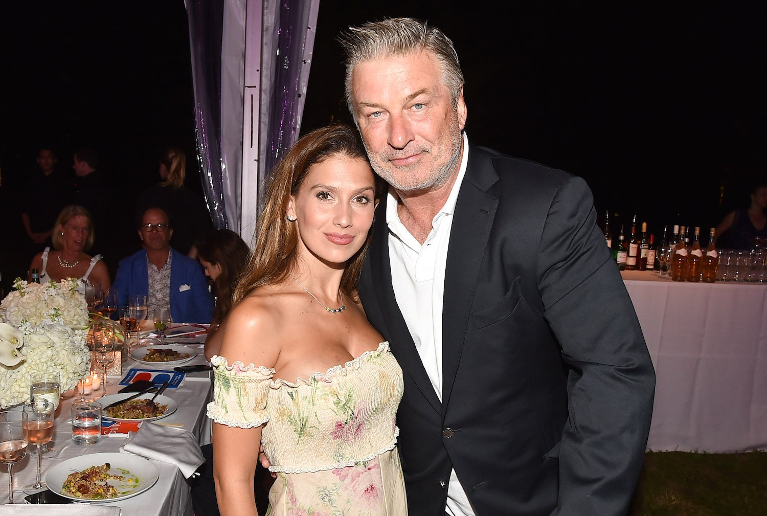 Hilaria Baldwin Just Shared Her Go-To Exercise for Better Sex recommendations